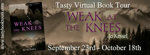 Weak at the Knees Tour Banner2