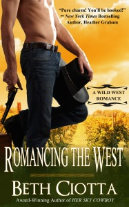 Romancing the West