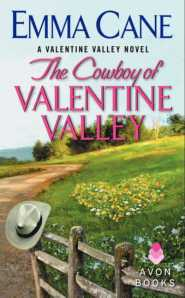 Valentine Valley Cover