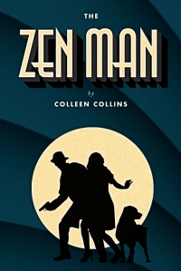 THE ZEN MAN cover