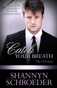 Catch Your Breath (eBook)