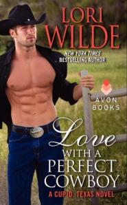 Love W Cover