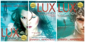 Lux Series Collage