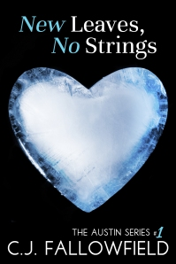 B1 New Leaves, No Strings E-Book Cover
