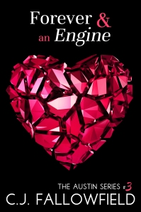 B3 Forever & an Engine E-Book Cover