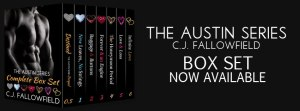 The-Austin-Series-Box-Set