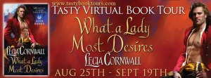 What-a-Lady-Most-Desires-Lecia-Cornwall