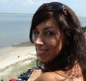 Sandra Jones Pic