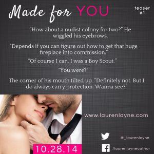 madeforyou-teaser1