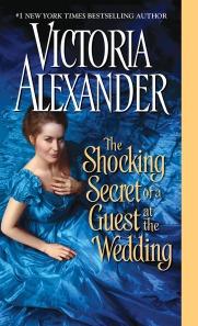 The Shocking Secret Cover