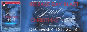 Just-for-Christmas-Night-Lisa-Marie-Perry-Release