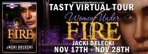Women-Under-Fire-Jacki-Delecki