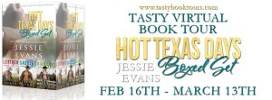 Hot-Texas-Days-Box-Set-Jessie-Evans