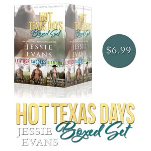 Hot-Texas-Days-Button-Jessie-Evans