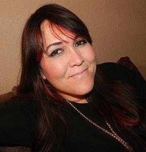 Sidney Halston_Author Pic