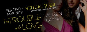 The-Trouble-With-Love-Lauren-Layne