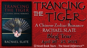 Tour Banner - Trancing the Tiger