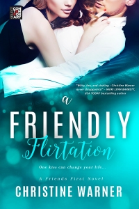 FRIENDLY FLIRTATION 500x700