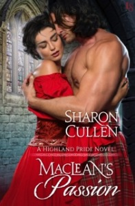 MacLean's Passion_Cullen