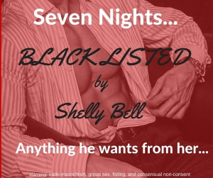 Black Listed teaser 3
