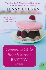 SummeratLittleBeachSt cover