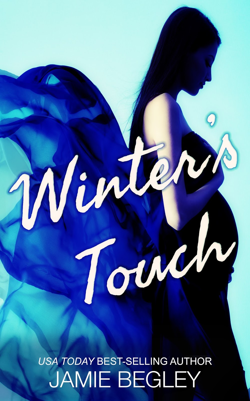 Christine Warner's Blog - RELEASE BLAST ~ Winter's Touch ...